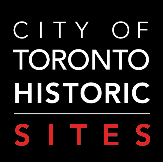 City of Toronto Historic Sites